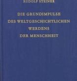 Rudolf Steiner, GA 216 Die Grundimpulse des weltgeschichtlichen Werdens der Menschheit