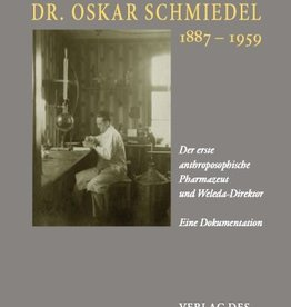 Peter Selg, Dr. Oskar Schmiedel