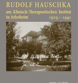 Peter Selg, Rudolf Hauschka