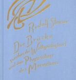 Rudolf Steiner, GA 202 Die Brücke zwischen der Weltgeistigkeit und dem Physischen des Menschen. Die Suche nach der neuen Isis, der göttliche Sophia