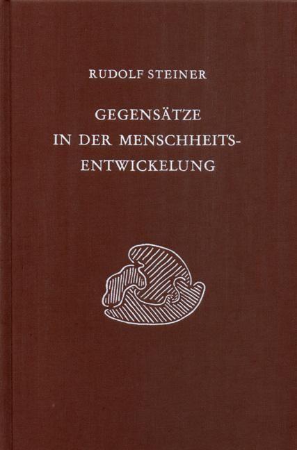 Rudolf Steiner, GA 197 Gegensätze in der Menschheitsentwicklung. West und Ost - Materialismus und Mystik - Wissen und Glauben