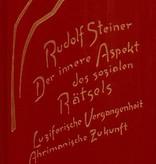 Rudolf Steiner, GA 193 Der innere Aspekt des sozialen Rätsels