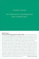 Rudolf Steiner, GA 177 Die spirituellen Hintergründe der äusseren Welt. Der Sturz der Geister der Finsternis