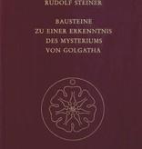 Rudolf Steiner, GA 175 Bausteine zu einer Erkenntnis des Mysteriums von Golgotha