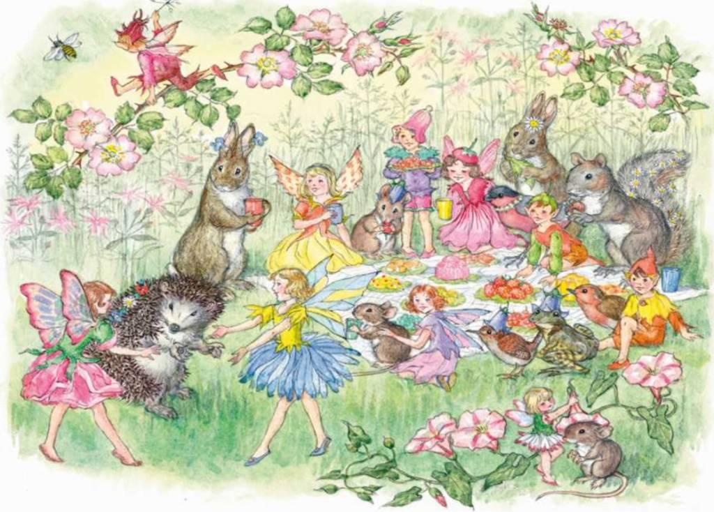 Medici Molly Brett, The Runaway Fairy 2 PCE 208