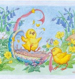 Medici Patricia Burgess, Easter Chicks PCE 219
