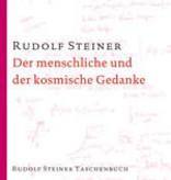 Rudolf Steiner, GA 151 Der menschliche und der kosmische Gedanke