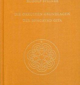 Rudolf Steiner, GA 146 Die okkulten Grundlagen der Bhagavad Gita