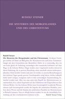 Rudolf Steiner, GA 144 Die Mysterien des Morgenlandes und des Christentums