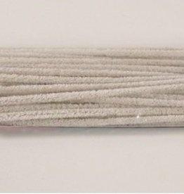 Pijpenragers blank 17 cm, zakje 50 stuks