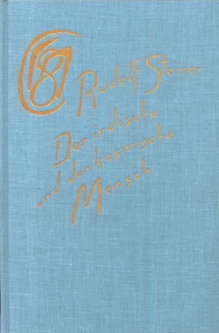 Rudolf Steiner, GA 133 Der irdische und der kosmische Mensch