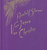 Rudolf Steiner, GA 131 Von Jesus zu Christus