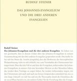 Rudolf Steiner, GA 117a Das Johannesevangelium und die drei andere Evangelien