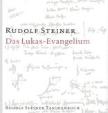 Rudolf Steiner, GA 114 Das Lukas-Evangelium