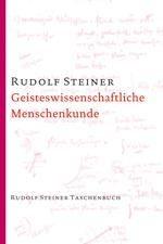Rudolf Steiner, GA 107 Geisteswissenschaftliche Menschenkunde