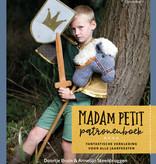 Doortje Bruin en Annelijn Steenbruggen, Madame Petit patronenboek
