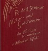 Rudolf Steiner, GA 98 Natur- und Geistwesen - ihr Wirken un unserer sichtbaren Welt