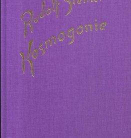 Rudolf Steiner, GA 94 Kosmogonie. Populärer Okkultismus. Das Johannes-Evangelium. Die Theosophie anhand des Johannes-Evangeliums