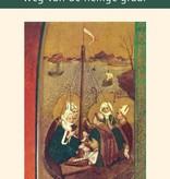 Judith von Halle, Jozef van Arimathea en de weg van de heilige graal