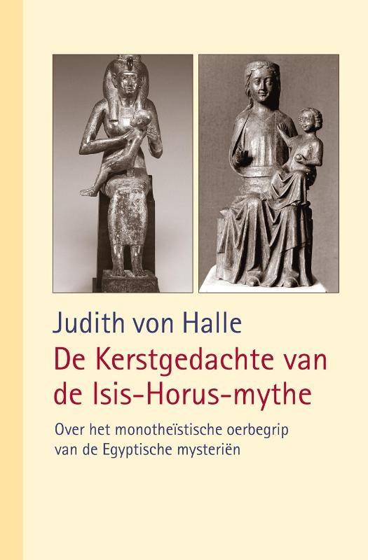 Judith von Halle, De Kerstgedachte van de Isis-Horus-mythe