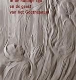 Judith von Halle, De ontmoeting met Christus in de huidige tijd en de geest van het Goetheanum