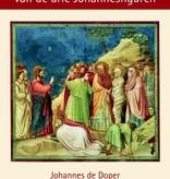 Judith von Halle, Over het mysterie van Lazarus en de drie Johannesfiguren