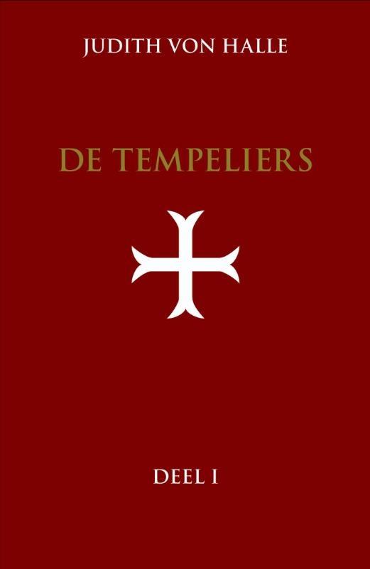 Judith von Halle, De Tempeliers Deel I
