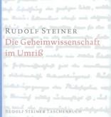 Rudolf Steiner, GA 13 Die Geheimwissenschaft im Umriss