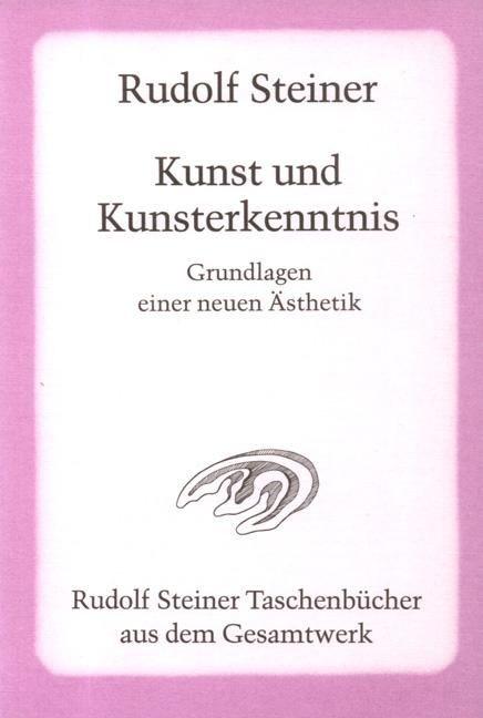 Rudolf Steiner, GA 271 Kunst und Kunsterkenntnis