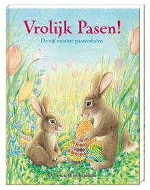 Sjoerd Kuyper, Vrolijk Pasen!