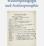 Peter Selg, Waldorfpädagogik und Anthroposophie