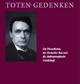 Peter Selg, Rudolf Steiners Toten-Gedenken
