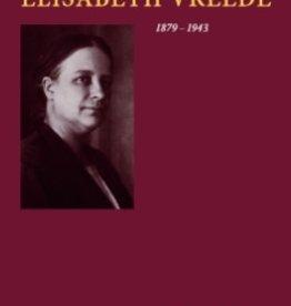 Peter Selg, Elisabeth Vreede, 1879-1943