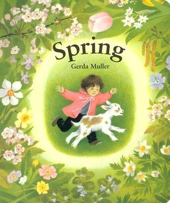Gerda Muller, Spring
