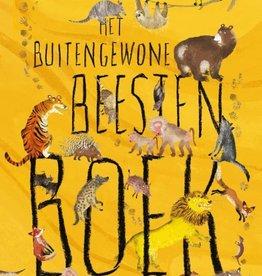 Yuval Zommer, Buitengewone Beestenboek
