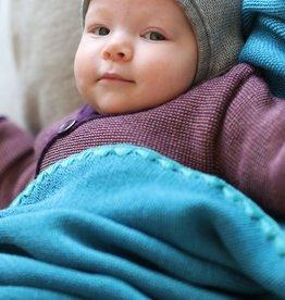 disana Disana Melange Babydeken Merinowol  (5112)