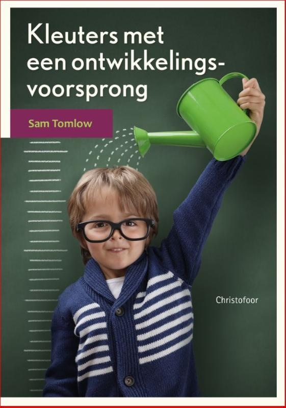 Sam Tomlow, Kleuters met een ontwikkelingsvoorsprong