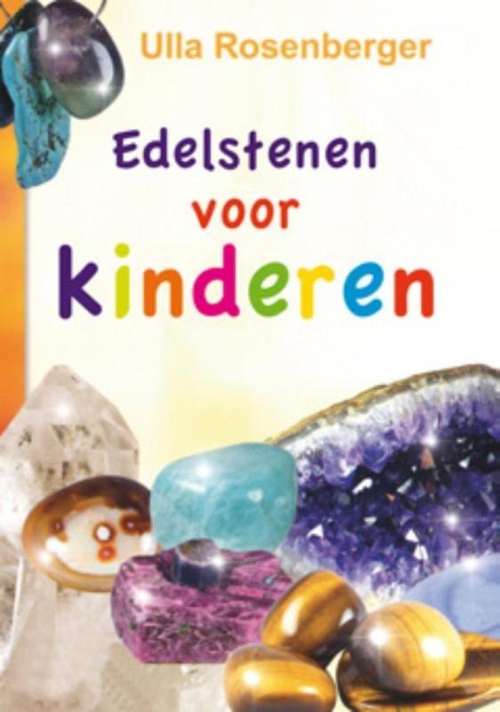 Ulla Rosenberger, Edelstenen voor kinderen
