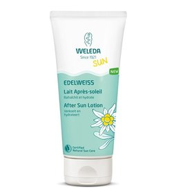 Weleda Edelweiss After Sun Lotion 200 ml