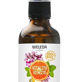 Weleda Zuiverende Roomspray Vitality 50 ml