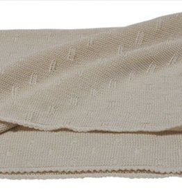 Omslagdoek Sissi Wol/zijde 80x90cm Reiff 301801