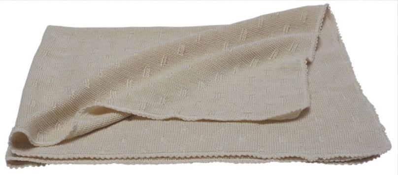 Reiff Omslagdoek Sissi Wol/zijde 80x90cm Reiff 301801