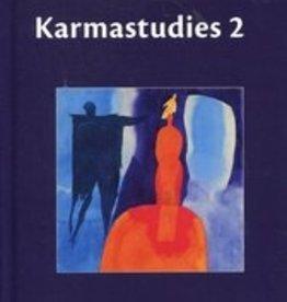 Rudolf Steiner, Karmastudies 2