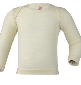 Engel baby hemdje 40 7510 wol