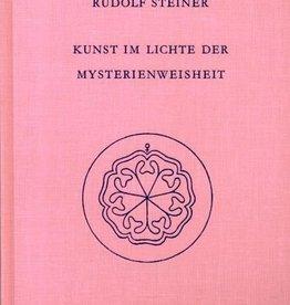 Rudolf Steiner, GA 275 Kunst im Lichte der Mysterienweisheit
