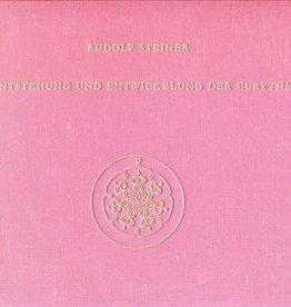 Rudolf Steiner, GA 277a Die Entstehung und Entwicklung der Eurythmie