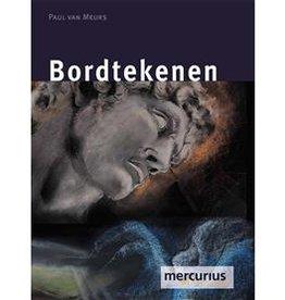 Paul van Meurs, Bordtekenen
