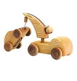 Debresk Kleine Takelwagen