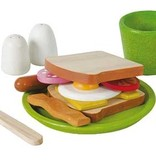Plan Toys Breakfast Menu PT 3602