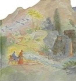 Adventskalender Maria's kleine Ezel